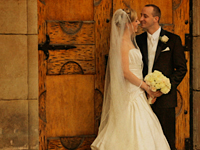 Mountain Winery Wedding Film
