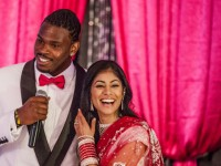 geeta chanana desmond bishop wedding
